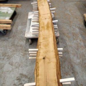 Wildkirsche Bohle 3.500 mm x 230 mm