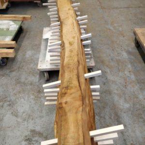 Wildkirsche Bohle 3.490 mm x 175 mm